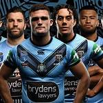 City New South Wales rugby league team