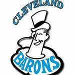 Cleveland Barons (1937–73)