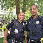 Cleveland Division of Police