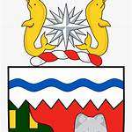 Coat of arms of the Northwest Territories