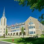 College of Saints John Fisher & Thomas More