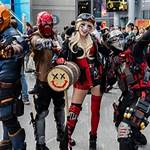 Comic book convention