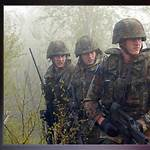 Command and obedience in the Bundeswehr