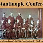 Constantinople Conference