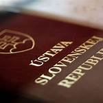 Constitution of Slovakia