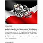 Constitution of the German Empire