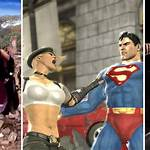 Controversies surrounding Mortal Kombat