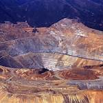 Copper mining in the United States