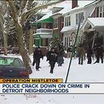 Crime in Detroit