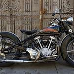 Crocker Motorcycles