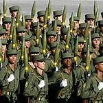 Cuban Revolutionary Armed Forces