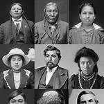 Cultural assimilation of Native Americans