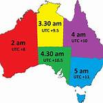 Daylight saving time in Australia