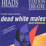 Dead White Males (play)