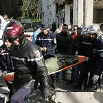 December 11, 2007 Algiers bombings