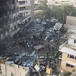 December 2009 Baghdad bombings