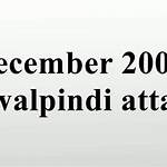 December 2009 Rawalpindi attack