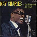 Dedicated to You (Ray Charles album)