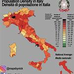 Demographics of Italy