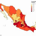 Demographics of Mexico