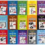 Diary of a Wimpy Kid (book series)