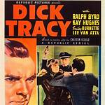 Dick Tracy (serial)