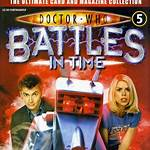 Doctor Who – Battles in Time