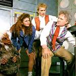 Doctor Who – The Ultimate Adventure