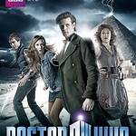 Doctor Who (series 6)