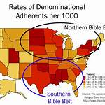 Does the Bible Belt