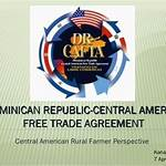 Dominican Republic–Central America Free Trade Agreement