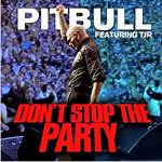 Don't Stop the Party (Pitbull song)