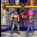 Double Dragon (video game)
