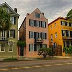 Downtown Charleston Historic District