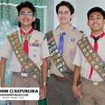 Eagle Scout (Boy Scouts of the Philippines)