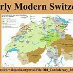 Early Modern Switzerland