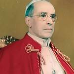 Early life of Pope Pius XII