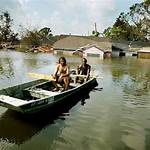 Effect of Hurricane Katrina on the New Orleans Hornets