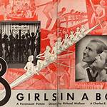 Eight Girls in a Boat (1934 film)