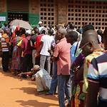 Elections in the Central African Republic