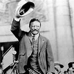 Electoral history of Theodore Roosevelt