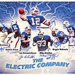 Electric Company (football)