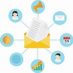 Electronic mailing list