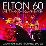 Elton 60 – Live at Madison Square Garden