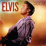 Elvis Presley (album)