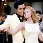 Elvis Presley on film and television