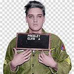 Elvis Presley's Army career