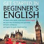 English language in England