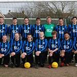 Essex and Suffolk Border Football League
