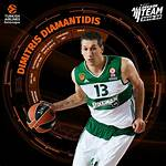 EuroLeague Basketball 2001–10 All-Decade Team